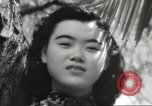 Image of everyday lifestyle and diverse population in Hawaii before World War 2 Honolulu Hawaii USA, 1941, second 21 stock footage video 65675060935