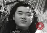 Image of everyday lifestyle and diverse population in Hawaii before World War 2 Honolulu Hawaii USA, 1941, second 22 stock footage video 65675060935