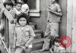Image of everyday lifestyle and diverse population in Hawaii before World War 2 Honolulu Hawaii USA, 1941, second 42 stock footage video 65675060935