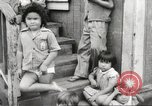 Image of everyday lifestyle and diverse population in Hawaii before World War 2 Honolulu Hawaii USA, 1941, second 43 stock footage video 65675060935