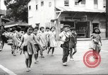 Image of everyday lifestyle and diverse population in Hawaii before World War 2 Honolulu Hawaii USA, 1941, second 46 stock footage video 65675060935