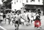 Image of everyday lifestyle and diverse population in Hawaii before World War 2 Honolulu Hawaii USA, 1941, second 47 stock footage video 65675060935