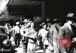 Image of everyday lifestyle and diverse population in Hawaii before World War 2 Honolulu Hawaii USA, 1941, second 57 stock footage video 65675060935