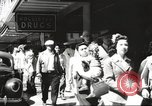 Image of everyday lifestyle and diverse population in Hawaii before World War 2 Honolulu Hawaii USA, 1941, second 59 stock footage video 65675060935