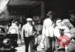 Image of everyday lifestyle and diverse population in Hawaii before World War 2 Honolulu Hawaii USA, 1941, second 60 stock footage video 65675060935