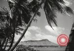 Image of United States soldiers Honolulu Hawaii USA, 1943, second 16 stock footage video 65675060937