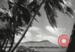 Image of United States soldiers Honolulu Hawaii USA, 1943, second 17 stock footage video 65675060937