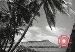 Image of United States soldiers Honolulu Hawaii USA, 1943, second 19 stock footage video 65675060937