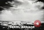 Image of Japanese bombers attack Pearl Harbor Honolulu Hawaii USA, 1941, second 1 stock footage video 65675060940