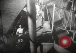 Image of Japanese bombers attack Pearl Harbor Honolulu Hawaii USA, 1941, second 26 stock footage video 65675060940