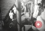 Image of Japanese bombers attack Pearl Harbor Honolulu Hawaii USA, 1941, second 30 stock footage video 65675060940