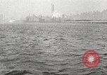 Image of Chicago Harbor Patrol boat Chicago Illinois USA, 1920, second 21 stock footage video 65675060948