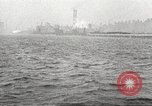 Image of Chicago Harbor Patrol boat Chicago Illinois USA, 1920, second 22 stock footage video 65675060948