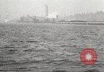 Image of Chicago Harbor Patrol boat Chicago Illinois USA, 1920, second 25 stock footage video 65675060948