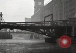 Image of Chicago Harbor Patrol boat Chicago Illinois USA, 1920, second 49 stock footage video 65675060948