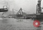 Image of Chicago Harbor Patrol boat Chicago Illinois USA, 1920, second 52 stock footage video 65675060948
