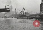 Image of Chicago Harbor Patrol boat Chicago Illinois USA, 1920, second 53 stock footage video 65675060948