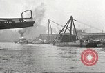 Image of Chicago Harbor Patrol boat Chicago Illinois USA, 1920, second 55 stock footage video 65675060948