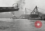 Image of Chicago Harbor Patrol boat Chicago Illinois USA, 1920, second 57 stock footage video 65675060948