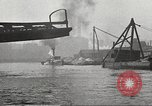 Image of Chicago Harbor Patrol boat Chicago Illinois USA, 1920, second 58 stock footage video 65675060948
