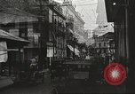 Image of streets of city Panama, 1919, second 44 stock footage video 65675060955