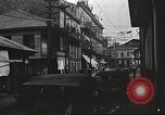 Image of streets of city Panama, 1919, second 45 stock footage video 65675060955