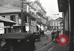 Image of streets of city Panama, 1919, second 47 stock footage video 65675060955