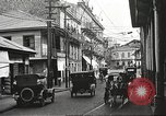 Image of streets of city Panama, 1919, second 50 stock footage video 65675060955