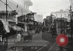 Image of streets of city Panama, 1919, second 57 stock footage video 65675060955