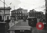 Image of streets of city Panama, 1919, second 58 stock footage video 65675060955