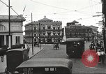 Image of streets of city Panama, 1919, second 59 stock footage video 65675060955