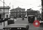 Image of streets of city Panama, 1919, second 60 stock footage video 65675060955