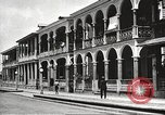Image of President's house Panama, 1919, second 40 stock footage video 65675060959