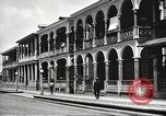 Image of President's house Panama, 1919, second 41 stock footage video 65675060959