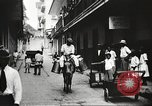 Image of native people Panama, 1919, second 59 stock footage video 65675060961