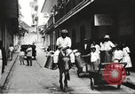 Image of native people Panama, 1919, second 61 stock footage video 65675060961