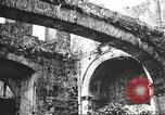 Image of arch of Saint Domingo Church Panama, 1919, second 19 stock footage video 65675060962
