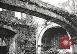 Image of arch of Saint Domingo Church Panama, 1919, second 20 stock footage video 65675060962