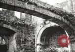 Image of arch of Saint Domingo Church Panama, 1919, second 21 stock footage video 65675060962