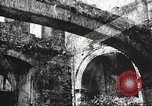 Image of arch of Saint Domingo Church Panama, 1919, second 23 stock footage video 65675060962