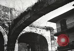Image of arch of Saint Domingo Church Panama, 1919, second 25 stock footage video 65675060962