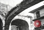 Image of arch of Saint Domingo Church Panama, 1919, second 26 stock footage video 65675060962