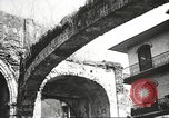 Image of arch of Saint Domingo Church Panama, 1919, second 27 stock footage video 65675060962