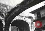 Image of arch of Saint Domingo Church Panama, 1919, second 28 stock footage video 65675060962