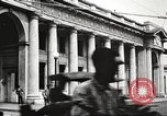 Image of arch of Saint Domingo Church Panama, 1919, second 46 stock footage video 65675060962