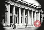 Image of arch of Saint Domingo Church Panama, 1919, second 48 stock footage video 65675060962