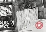 Image of prefabricated home United States USA, 1919, second 4 stock footage video 65675060965