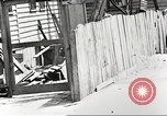 Image of prefabricated home United States USA, 1919, second 10 stock footage video 65675060965