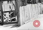 Image of prefabricated home United States USA, 1919, second 11 stock footage video 65675060965