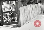 Image of prefabricated home United States USA, 1919, second 13 stock footage video 65675060965